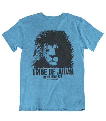 Womens t shirts Tribe of Judah - oldprophet.com