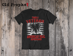 VETERAN A REAL SUPER HERO - oldprophet.com