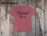 BLESSED MOM - oldprophet.com