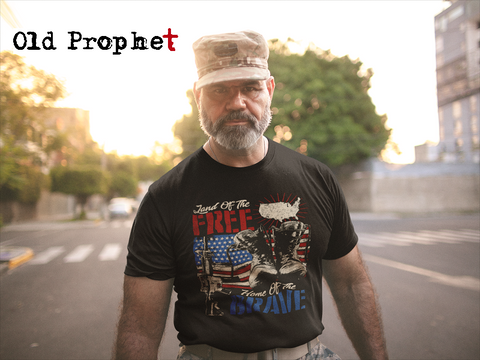 LAND OF THE FREE - oldprophet.com
