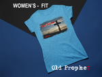TAKE UP YOUR CROSS - oldprophet.com