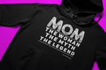 MOM THE MYTH LEGEND - oldprophet.com
