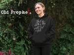 SHE WILL NOT FALL - oldprophet.com