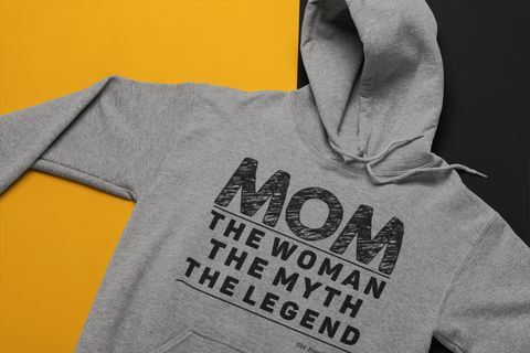 MOM MYTH LEGEND - oldprophet.com