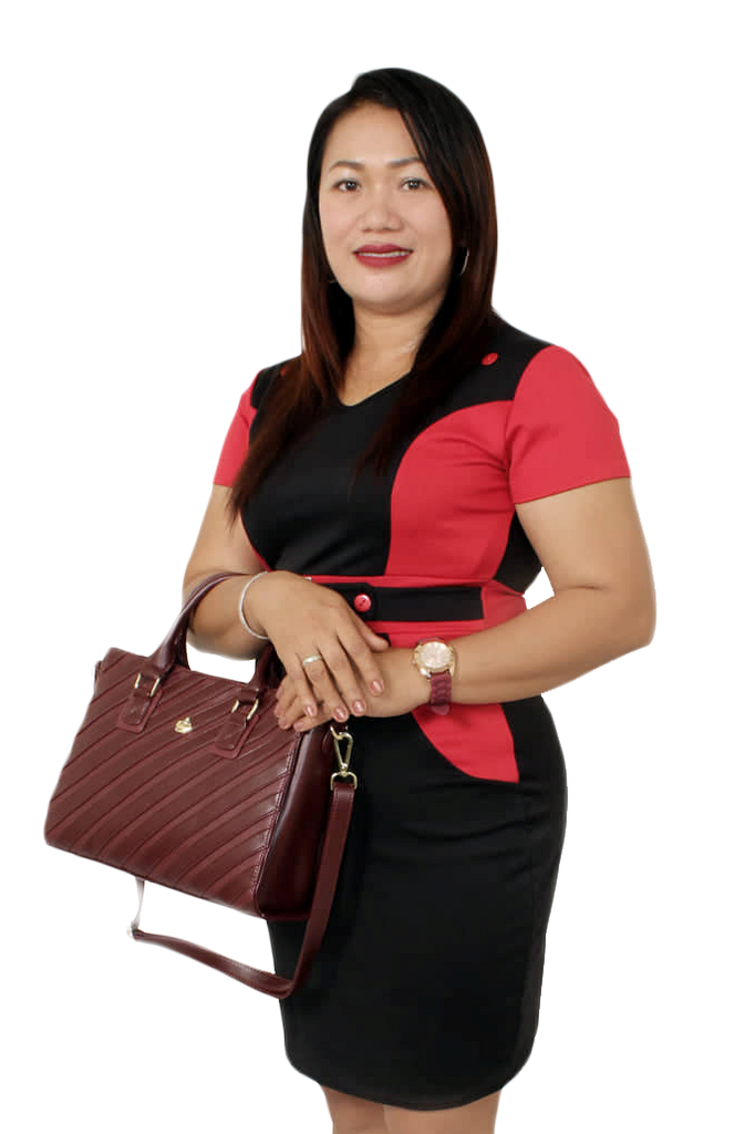 Leader in the Spotlight: Cherryl Pagayon