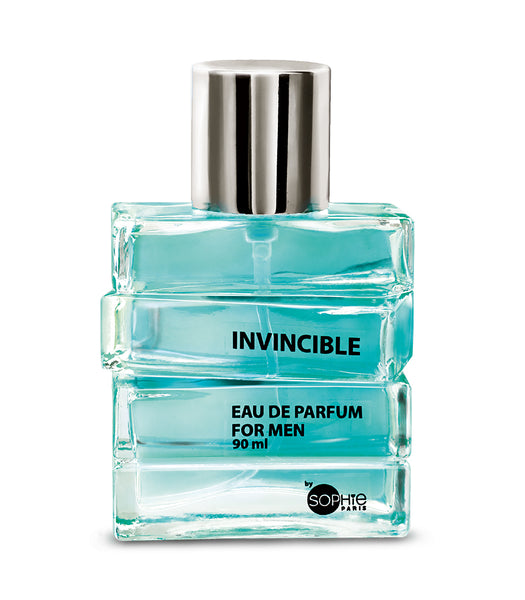SOPHIE PARIS MEN INVINCIBLE PERFUME