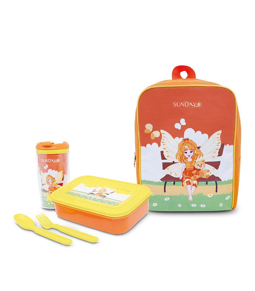 PERI KIDS LUNCH SET