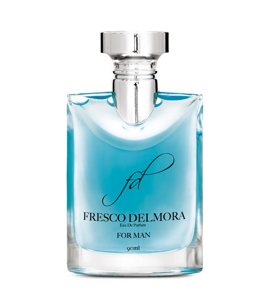FRESCO DELMORA EDP 90ML
