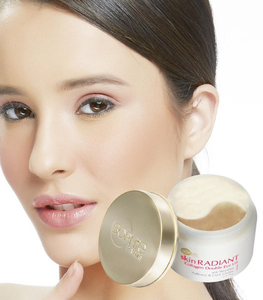 SOPHIE PARIS SKIN RADIANT COLLAGEN DOUBLE EYE LIFT