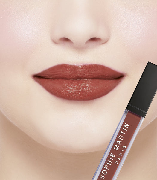 SOPHIE MARTIN LONG LASTING LIP COLOR