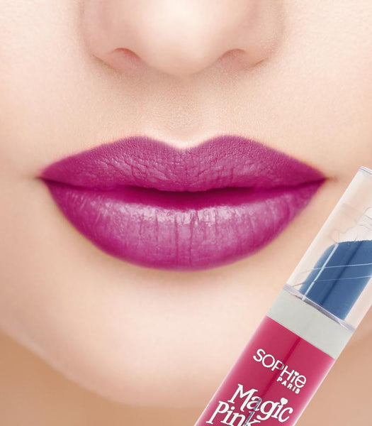 MAGIC PINK MOOD LIPSTICK