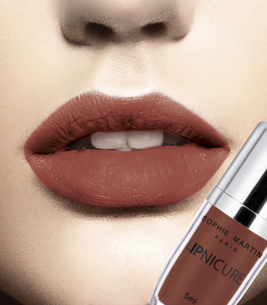 FREE LIPNICURE SPICY CHESNUT