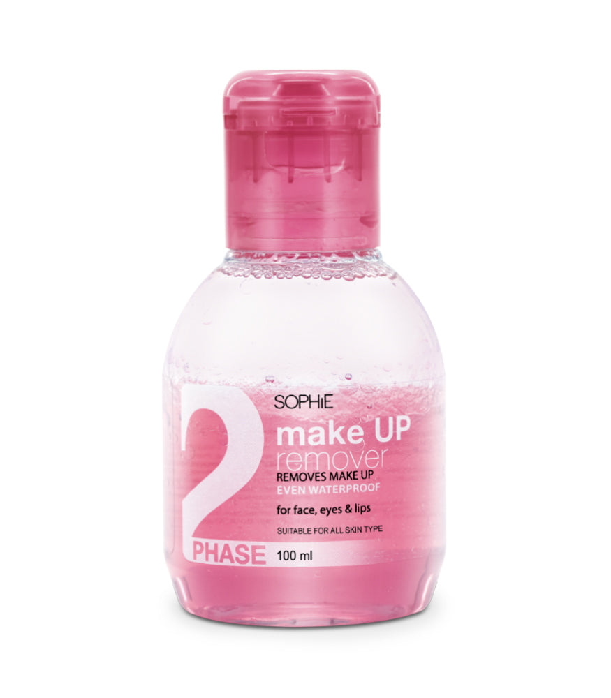 2 PHASE MAKE UP REMOVER