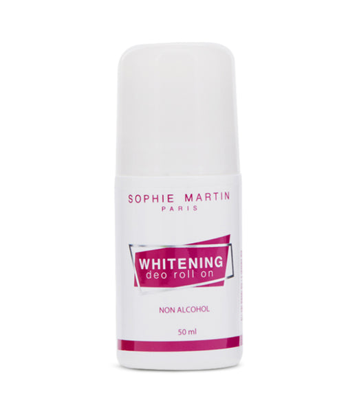 WHITENING DEO ROLL ON