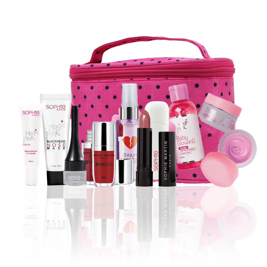 Mother's Day Beauty Bundle