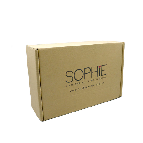 Sophie Paris Box - Medium
