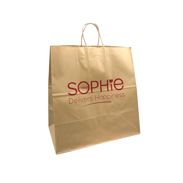Sophie Paris Paper Bag - Medium