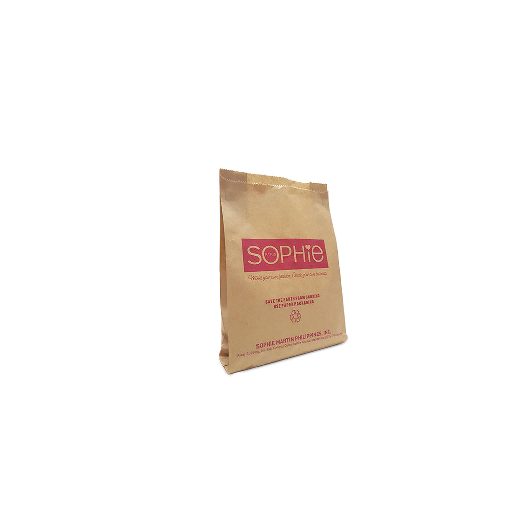 Sophie Paris Paper Bag - Small