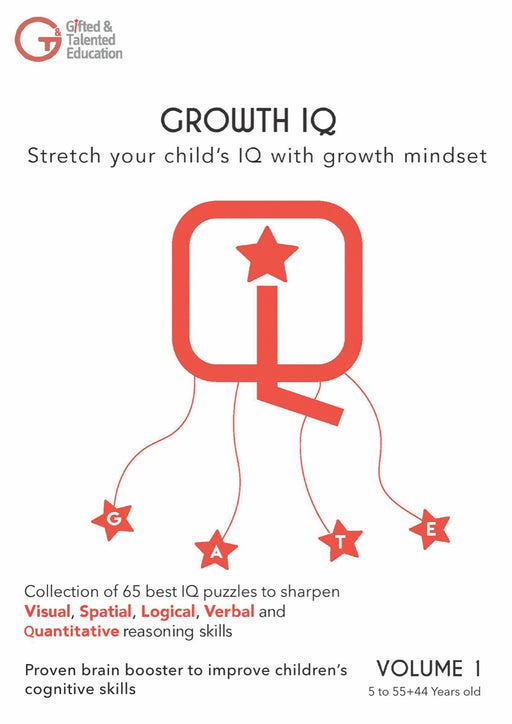 Growth IQ (Volume 1)