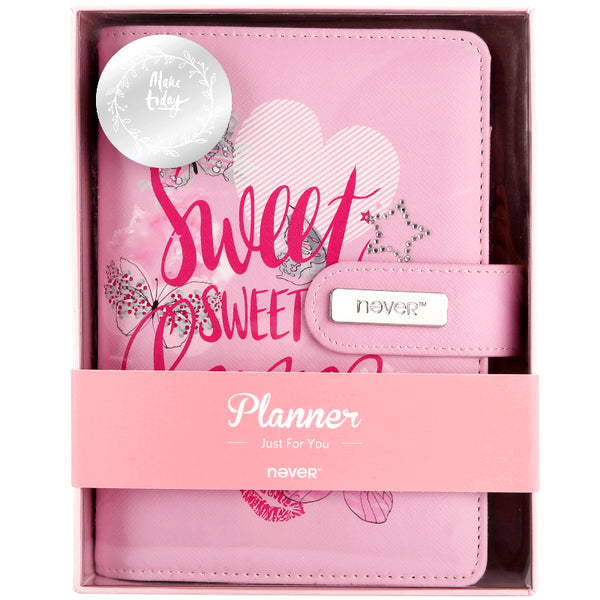 Sweet Love Cute Planner