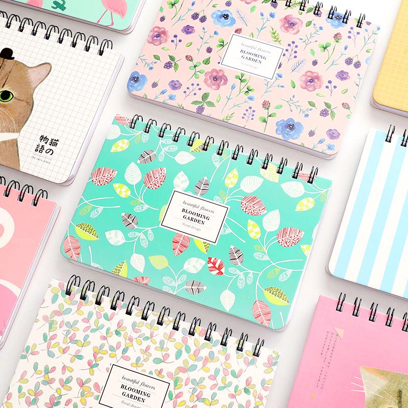 Cute Creative Flamingo Planner Agenda