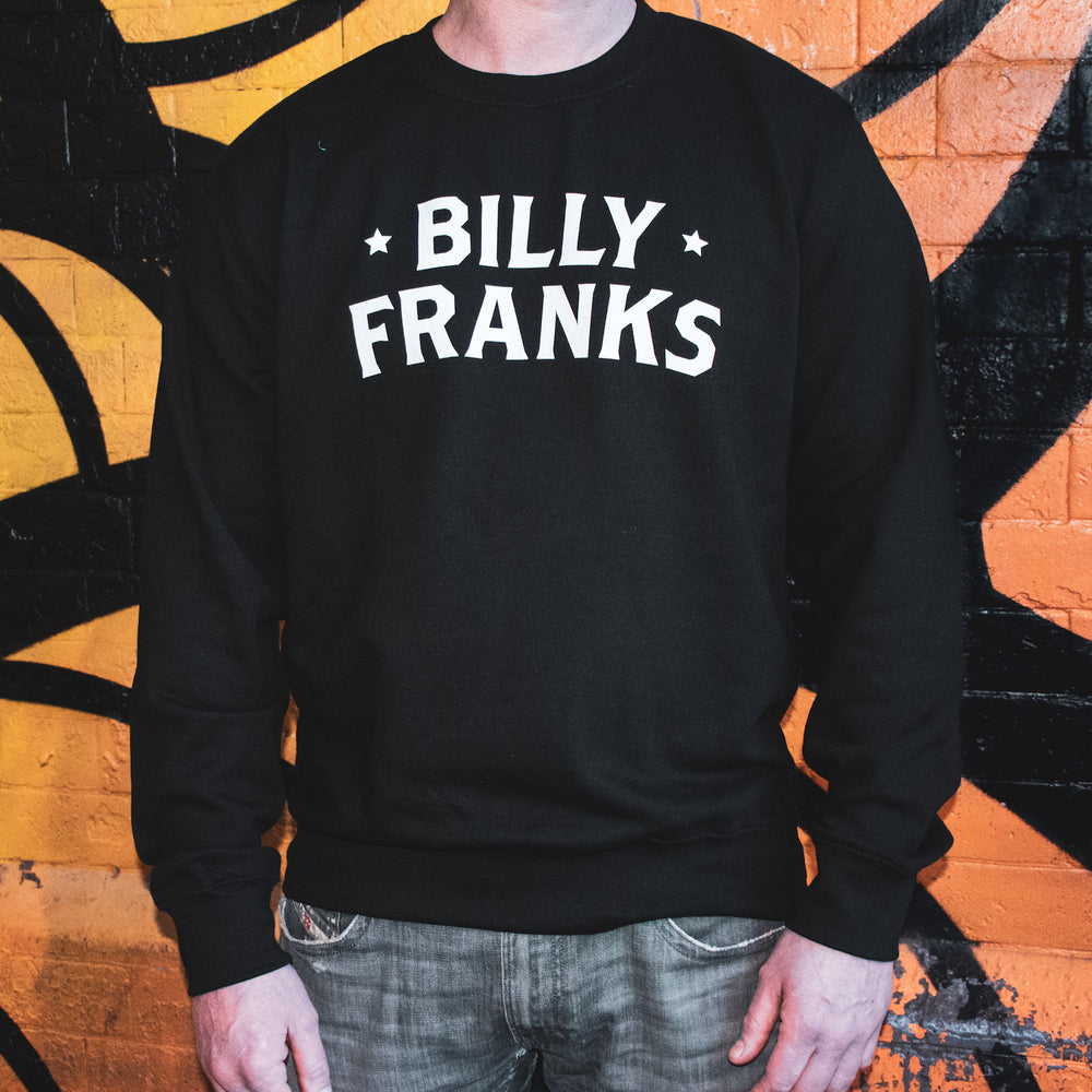 Billy Franks Sweatshirt