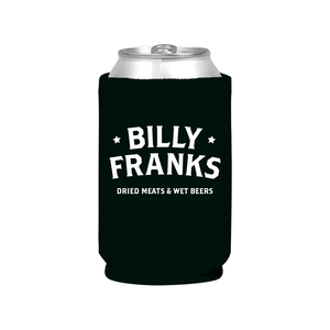 Load image into Gallery viewer, Billy Franks Koozie