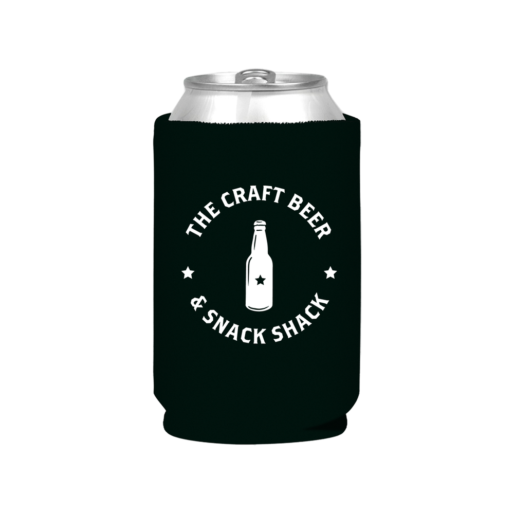 Billy Franks Koozie