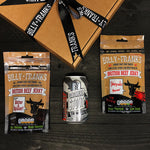 Craft Jerky & Beer Pairing Gift Box | Fourpure Oatmeal Stout
