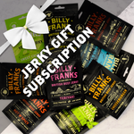 Monthly Jerky Gift Subscription