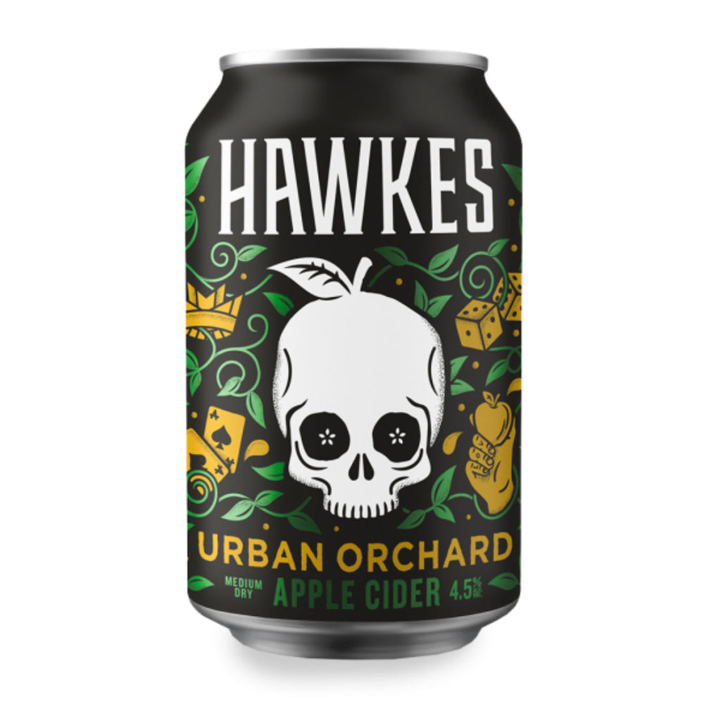 Apple Of Your Eye Gift Box | Hawkes Urban Orchard Apple Cider