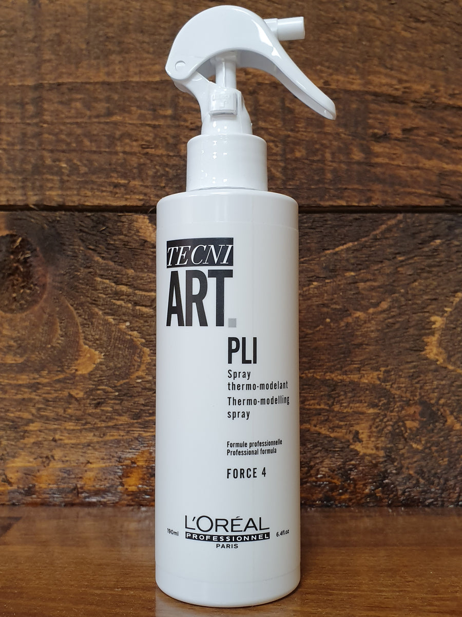 L'Oreal Professionnel Tecni Art PLI Spray