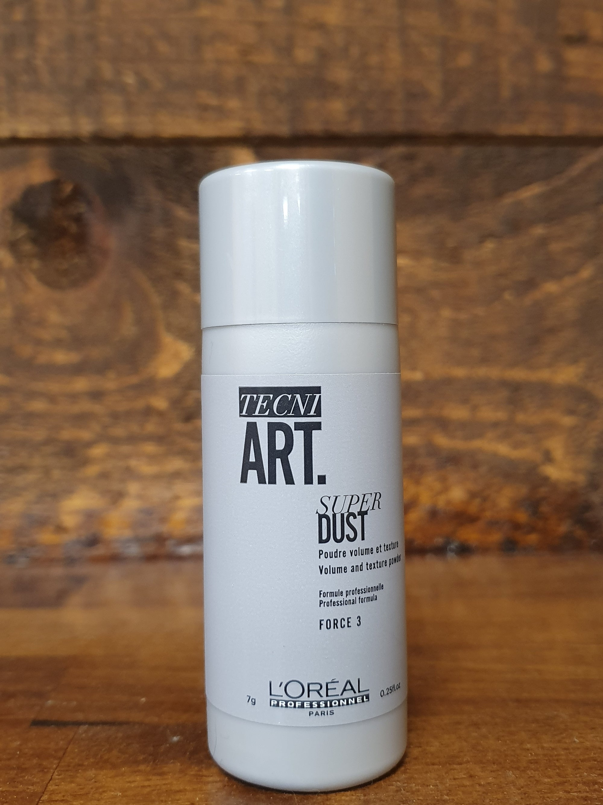 L'Oreal Professionnel Tecni Art Super Dust