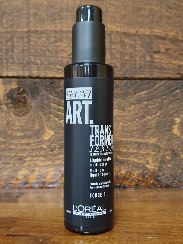 L'Oreal Professionnel Tecni Art Transformer Texture Force 3