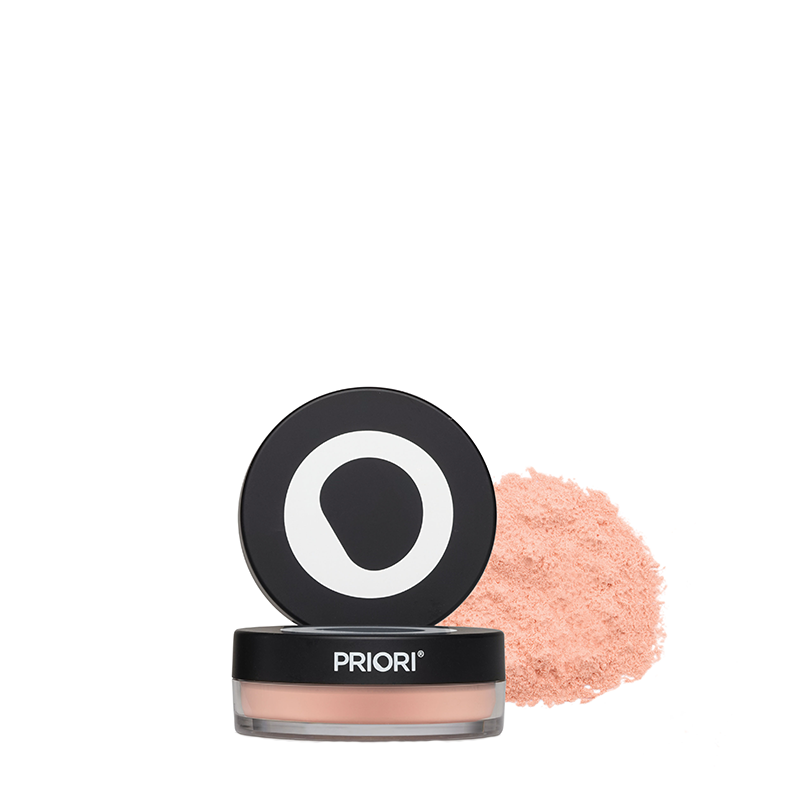 PRIORI® Uber Finishing Minerals fx350