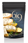 6i9 WHEY PROTEIN - 1KG BAGS (LEMON MERINGUE PIE) - BIG Gymwear Ltd