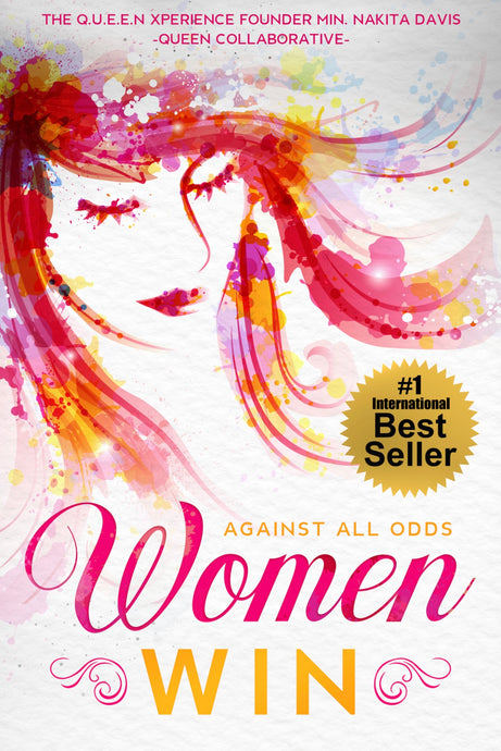 Women Win Book