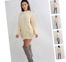 Load image into Gallery viewer, Ivory Sweater