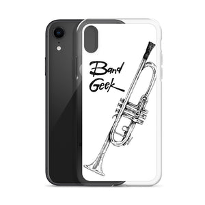 iPhone Case - Trumpet