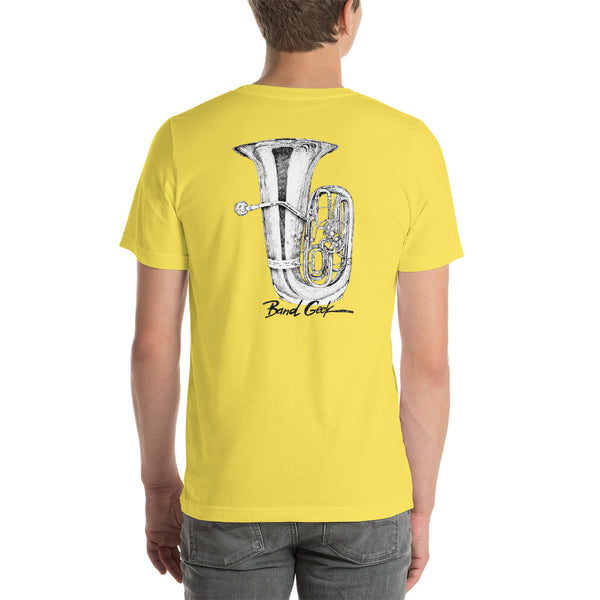 Short-Sleeve Unisex T-Shirt - Tuba