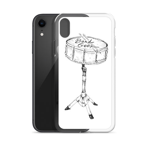 iPhone Case - Drums