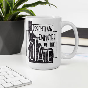 Essential Employee Mug