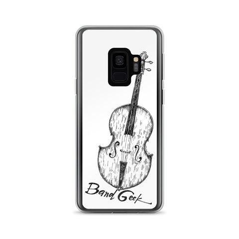 Samsung Case - Cello