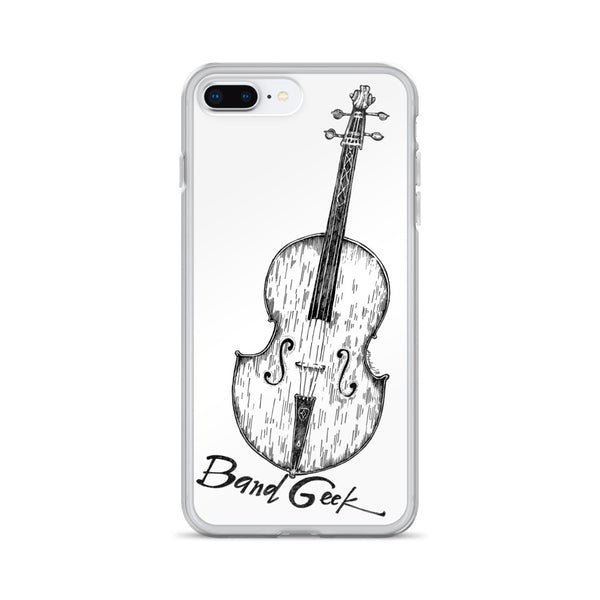 iPhone Case- Cello