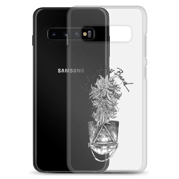 Samsung Case - Leader of the Band