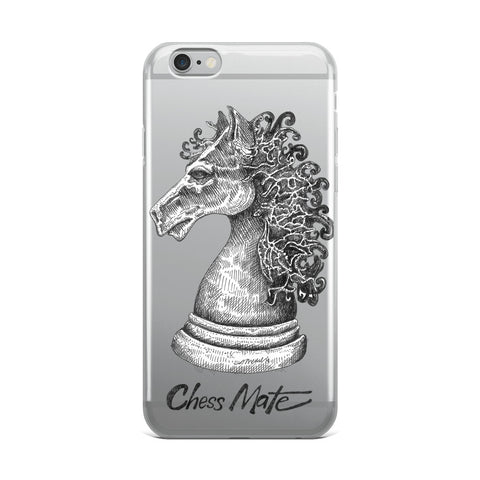 iPhone Case - Chess Mate