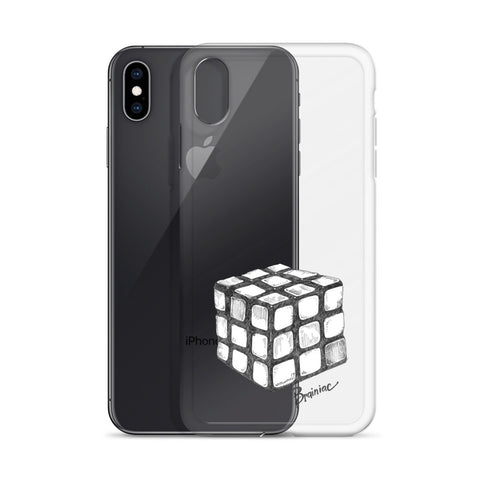 iPhone Case - Brainiac
