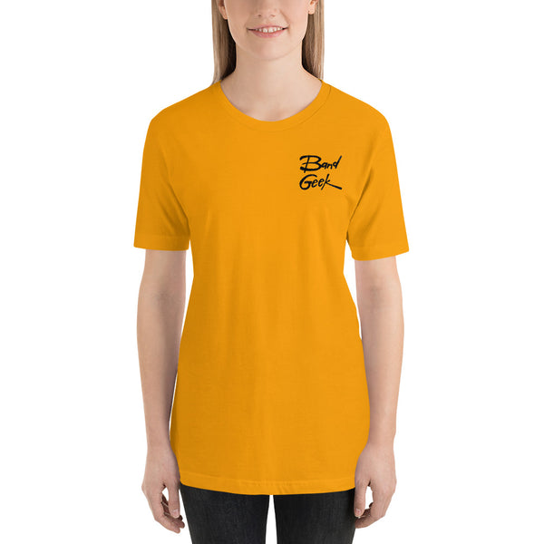 Short-Sleeve Unisex T-Shirt - Choir Peep