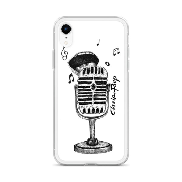iPhone Case - Choir Peeps