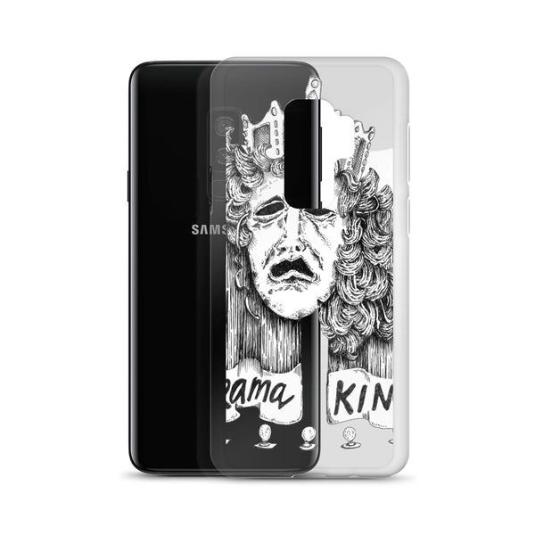 Samsung Case - Drama King